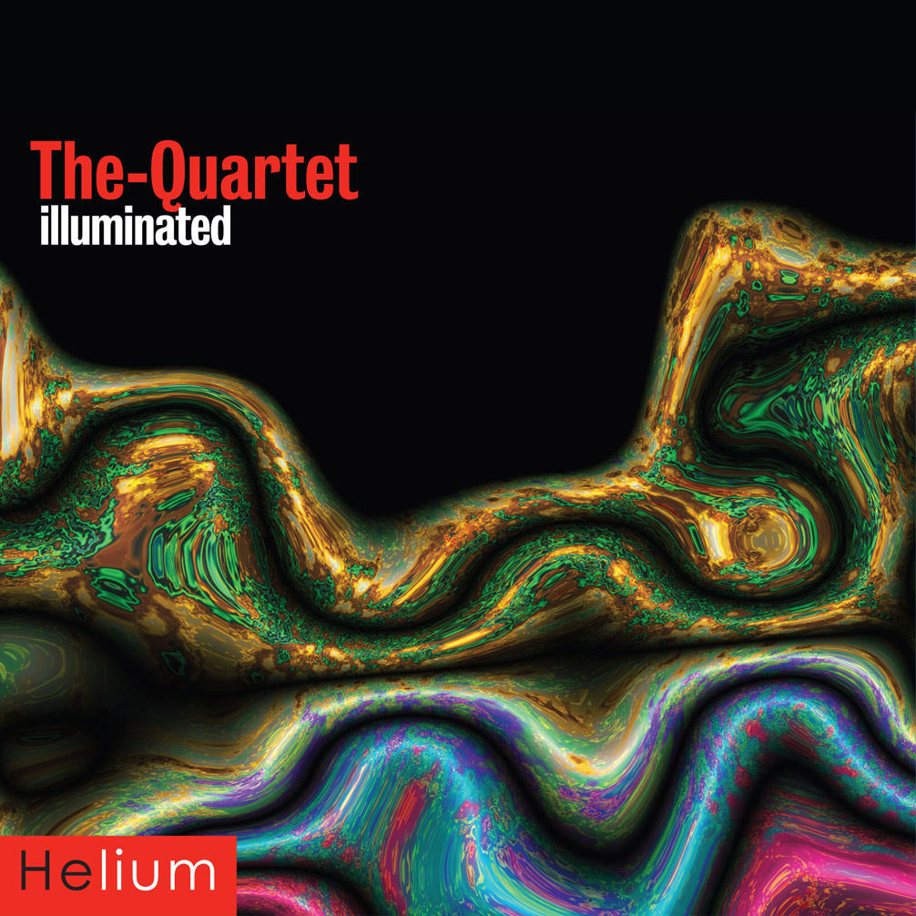 The Quartet - Illuminated LP