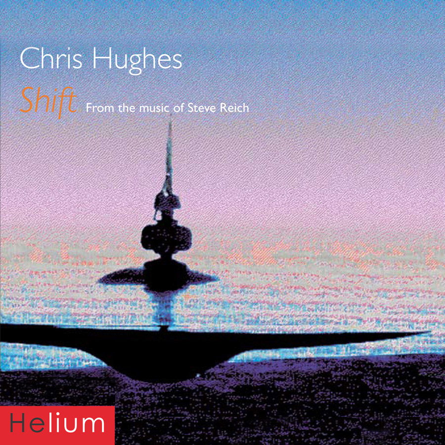 Chris Hughes - Shift LP