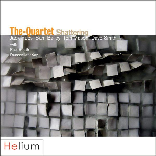 The Quartet - Shattering