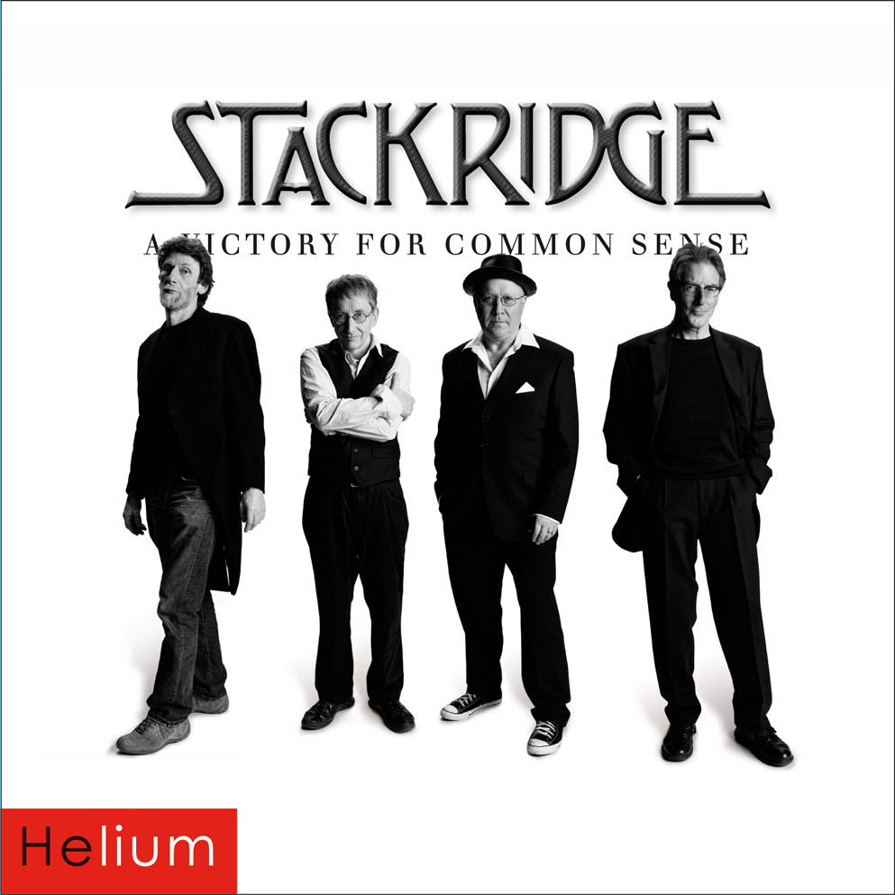 Stackridge - A Victory For Common Sense LP