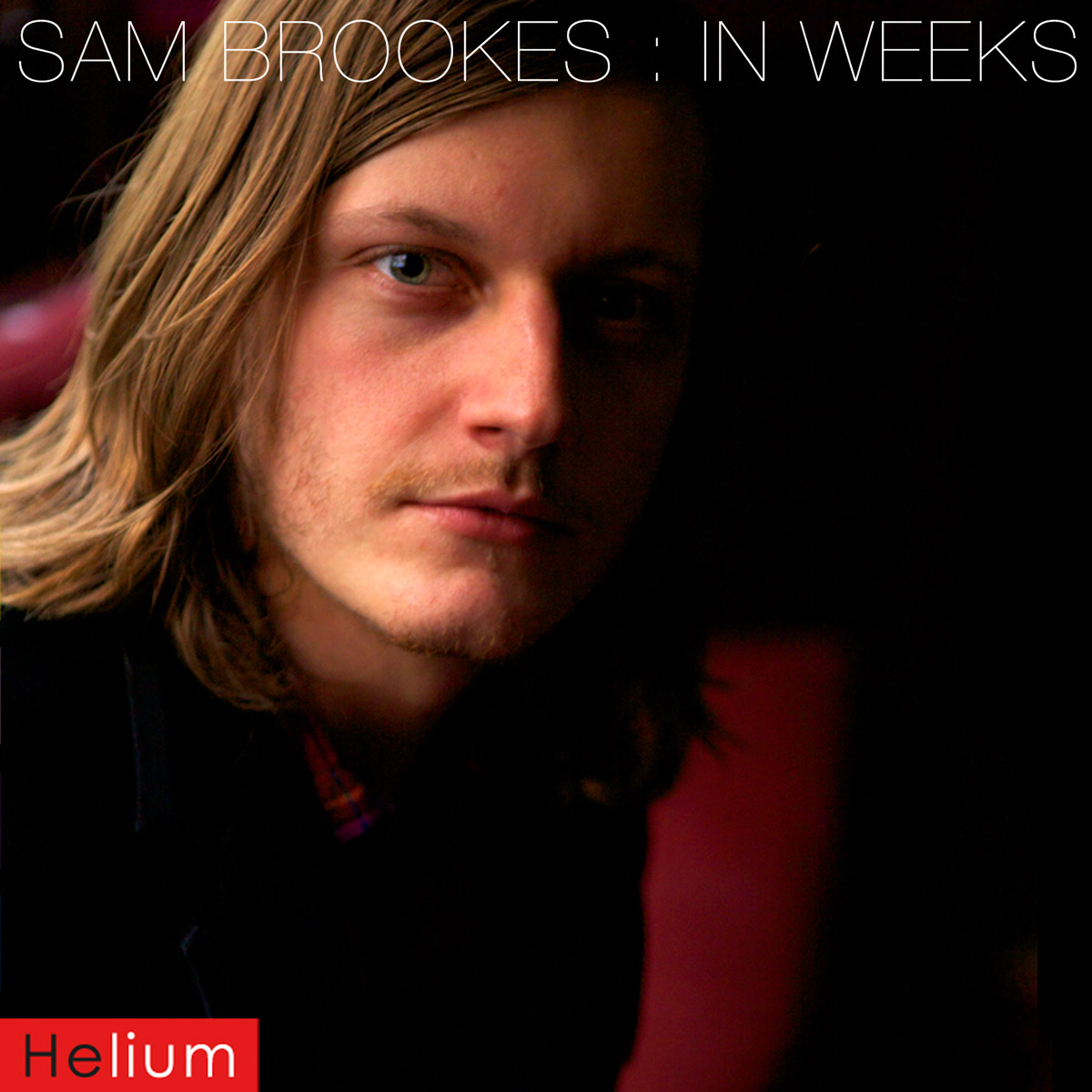 Sam Brookes - In Weeks CD Single