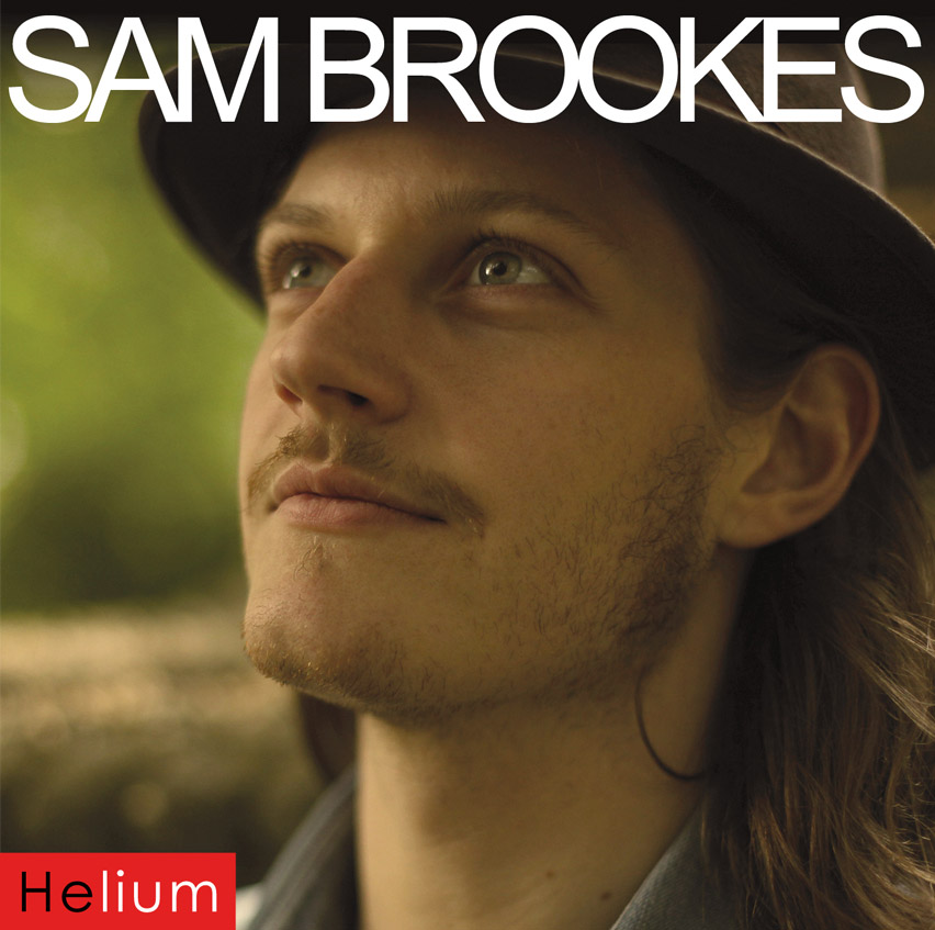 Sam Brookes - Sam Brookes LP