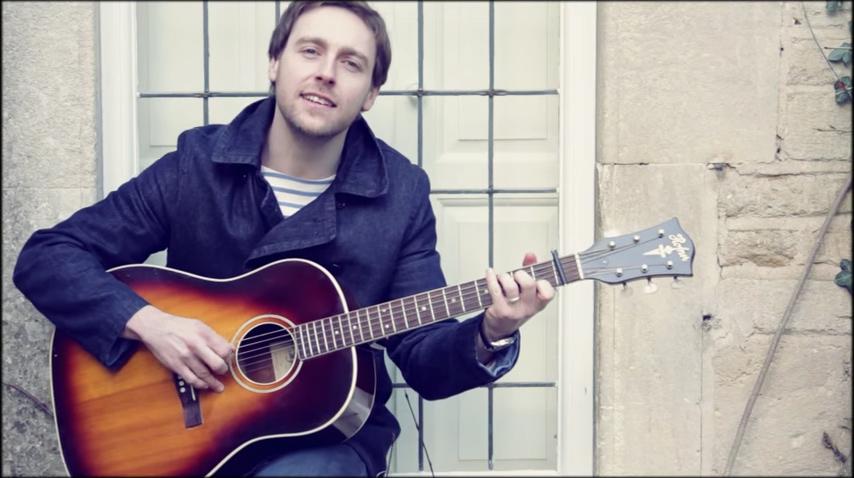 Liam Blake – Gypsy Fireflies